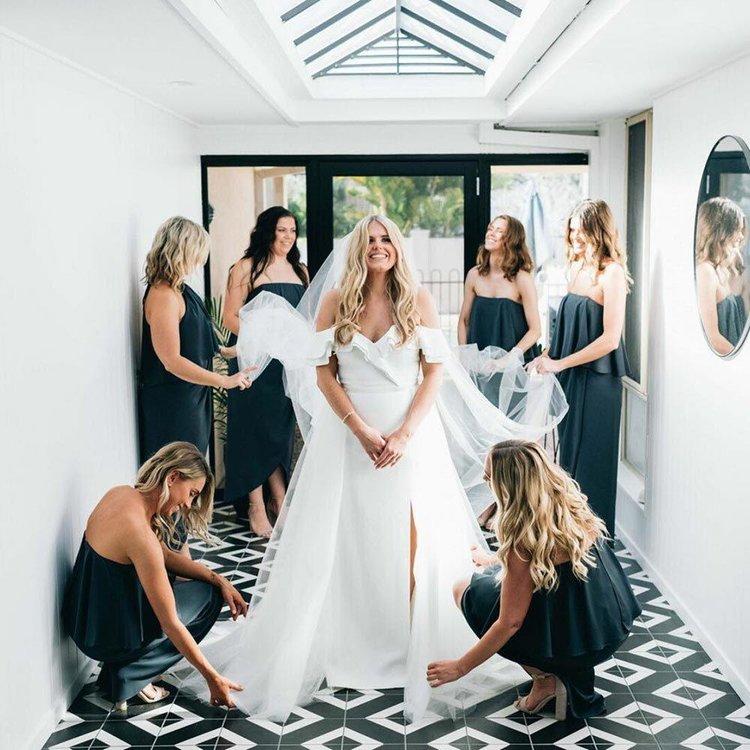 Detalji o kojima treba razgovarati prije vjenčanja