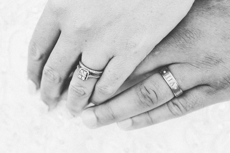 Kako odabrati vjenčano prstenje?