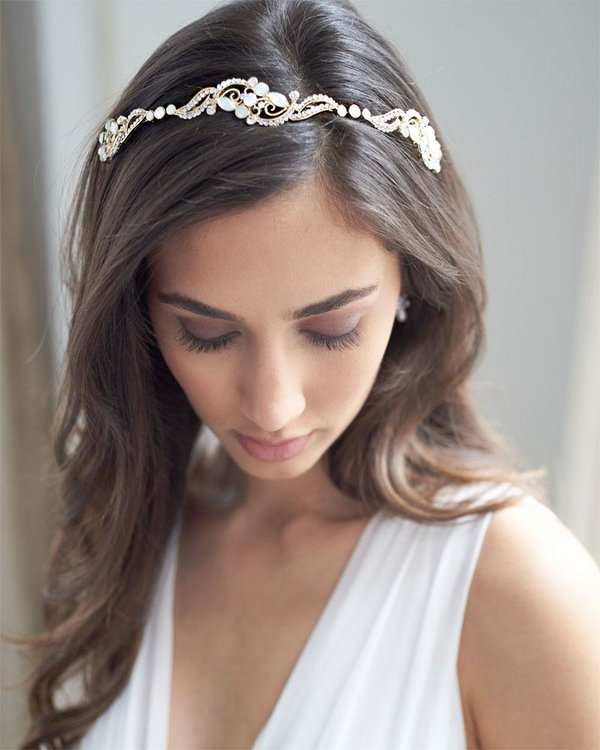 Vjenčani ukrasi za kosu