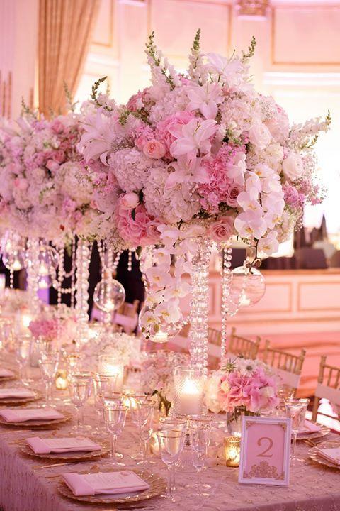 Odaberite pravu boju za vaše vjenčanje!