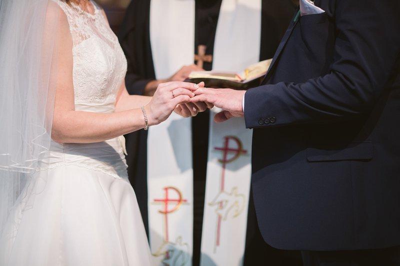 Je li moguće vjenčanje katolika i osobe bez sakramenata?