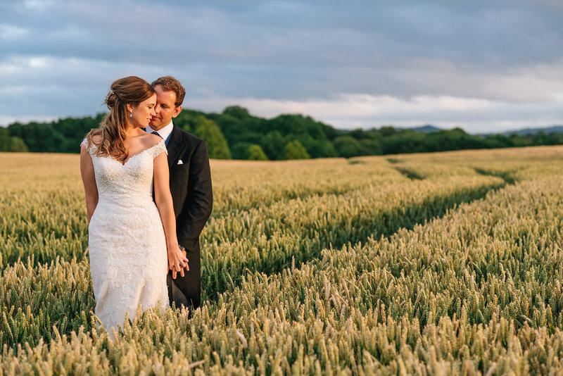 Ideje za najbolje ljetne vjenčane fotografije