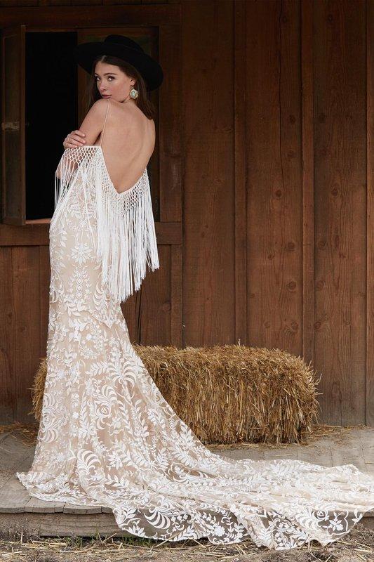 Najljepše minimalističke vjenčanice