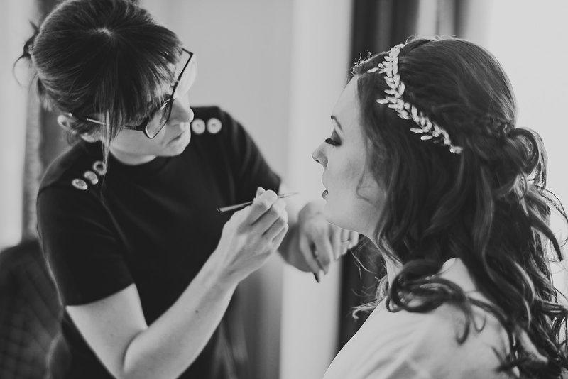 Kako postići savršen make-up na dan vjenčanja?