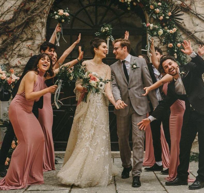 5 prednosti malih vjenčanja