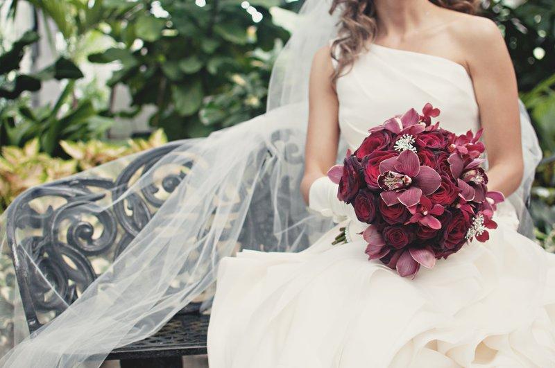 5 stvari koje ne smijete raditi tjedan dana prije vjenčanja