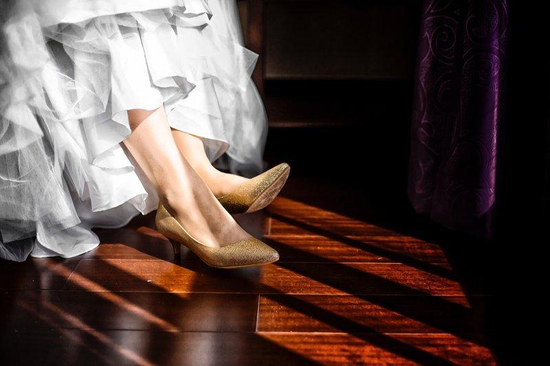 Cipele za mladenke koje ne vole visoke pete