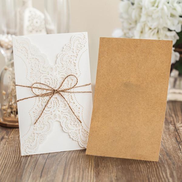 Kako odabrati pozivnice za vjenčanje