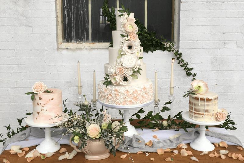 Kako odabrati tortu za vjenčanje