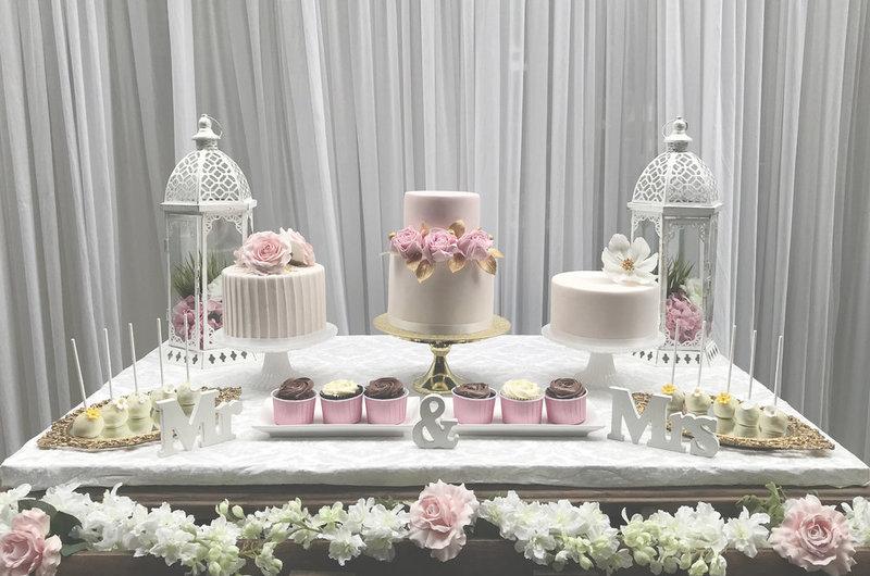 Kako odabrati tortu za vjenčanje?