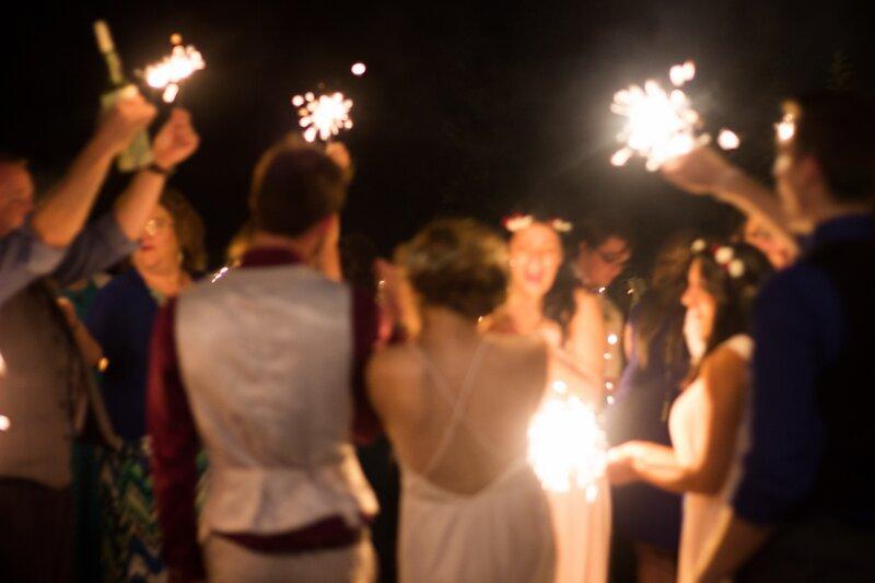 Vjenčanja koja mirišu na razvod: svjedočanstva gostiju koji su prisustvovali svadbama osuđenima na propast