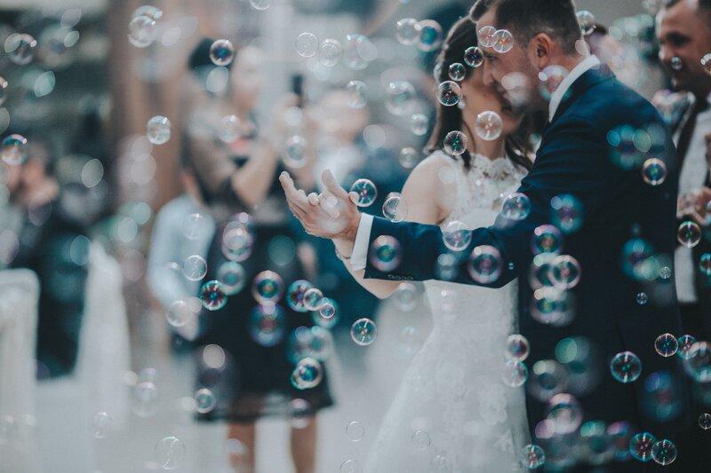 Prvi ples - koja pjesma donosi sreću, a koja razvod?