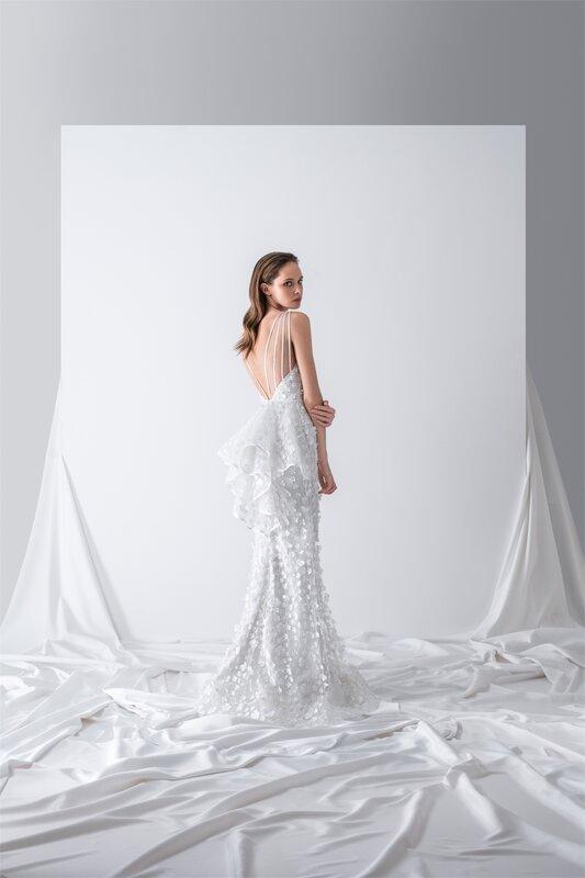 Envy Room vjenčanice koje su zavladale 2020.