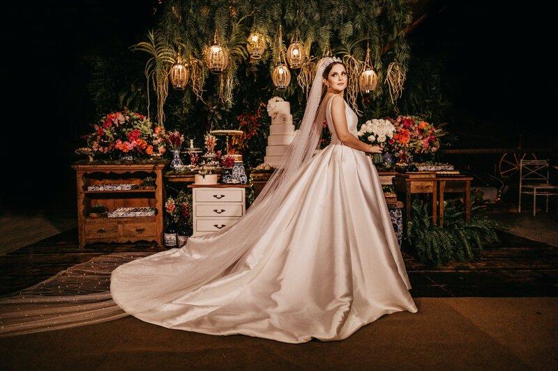 Presvlačenje u drugu vjenčanicu - da ili ne