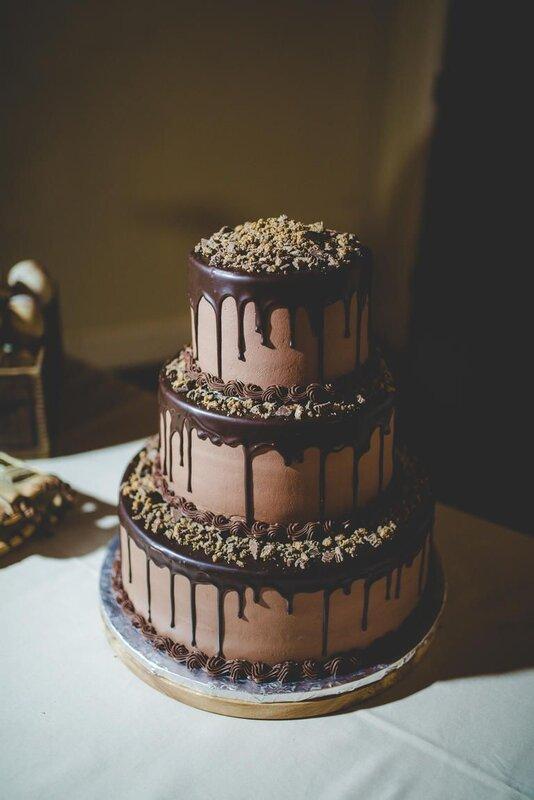 Torte za vjenčanje