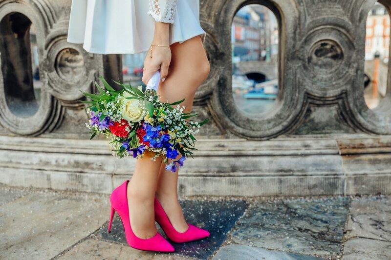 Kako odabrati cipele za vjencanje