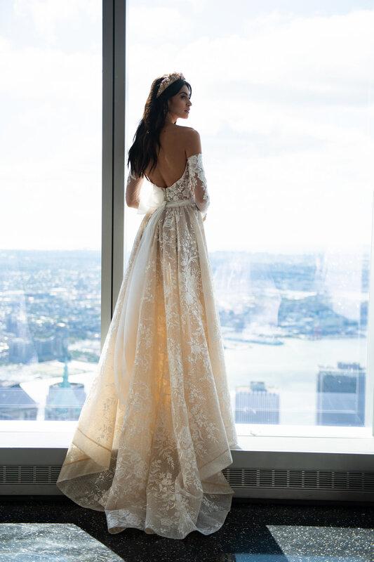 Berta vjenčanice
