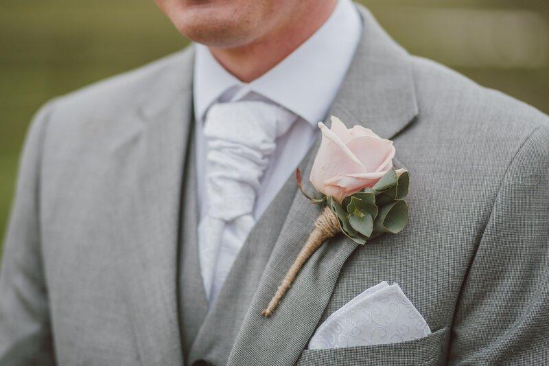 Odijela za vjenčanje
