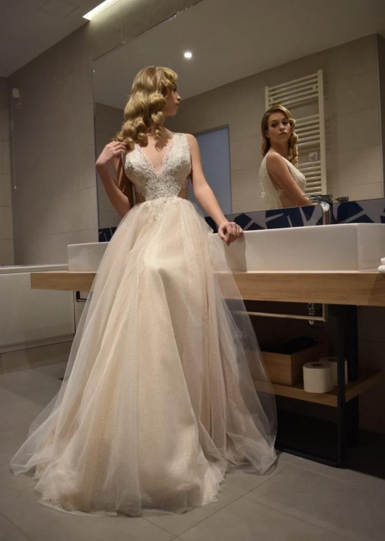 Kalisi design vjenčanice