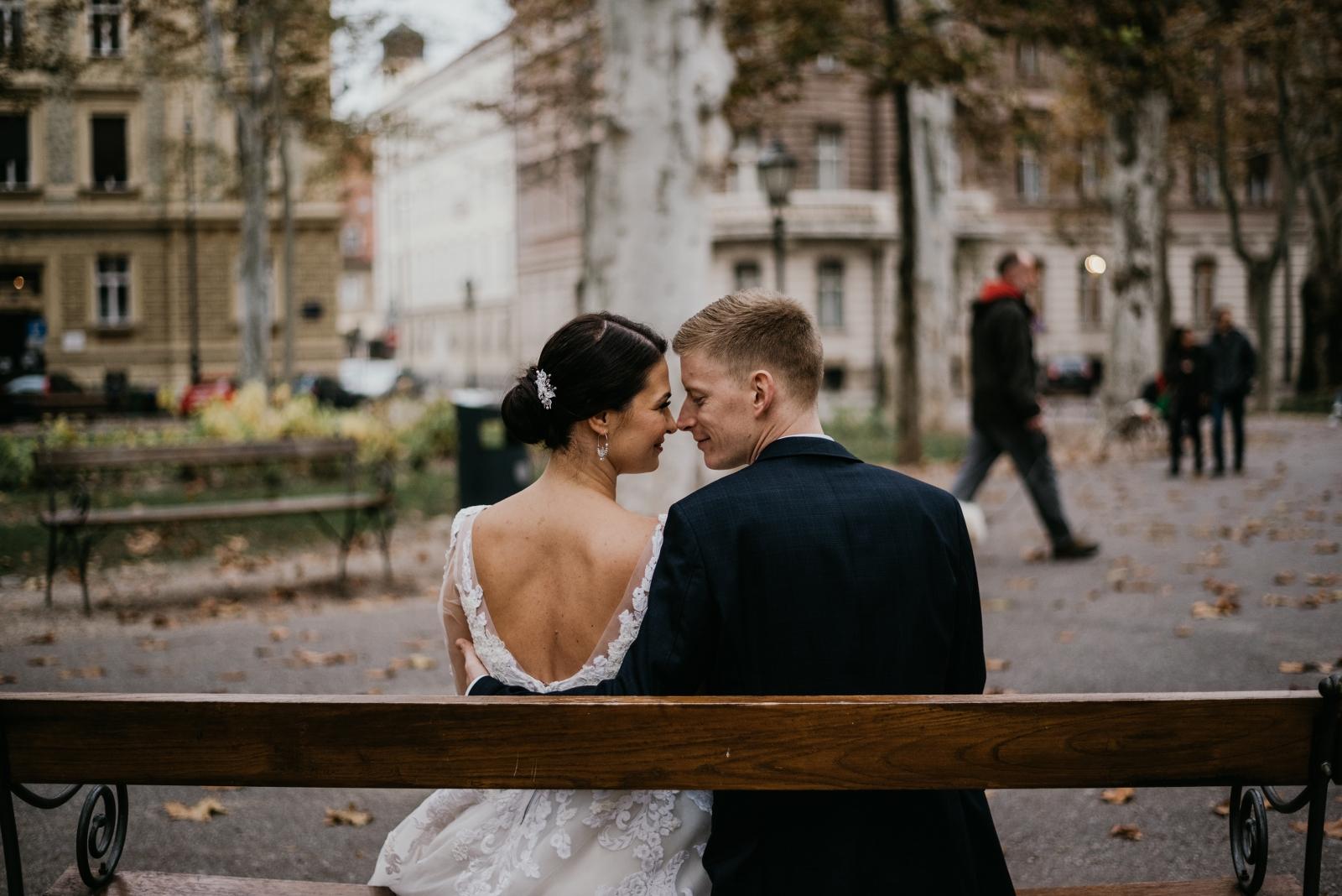 Zašto morate čekati obradu fotografija nakon vjenčanja