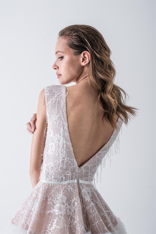 Najtraženiji model vjenčanice 2021.
