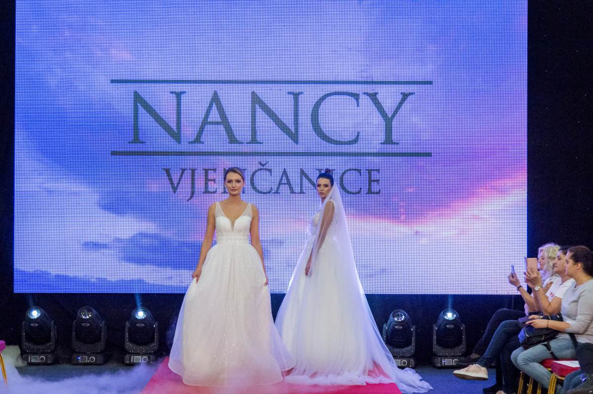 Nancy showroom vjenčanice