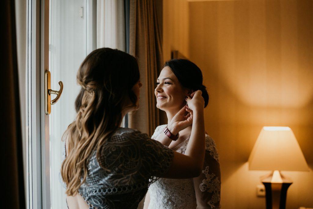 Nakit za vjenčanje