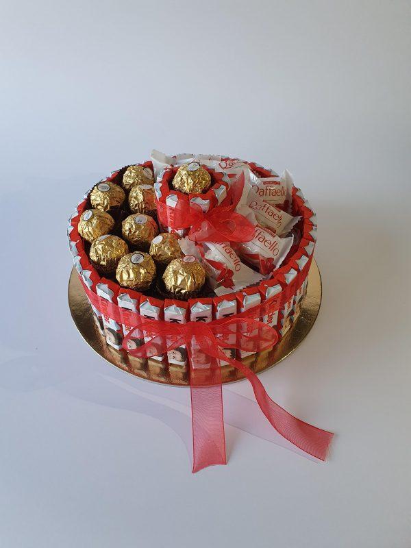 torta od slatkiša