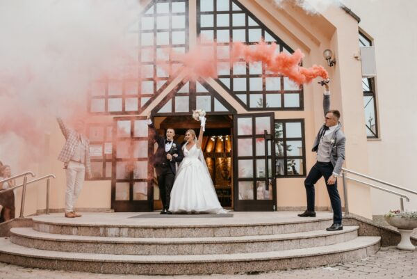Weddings Record Team